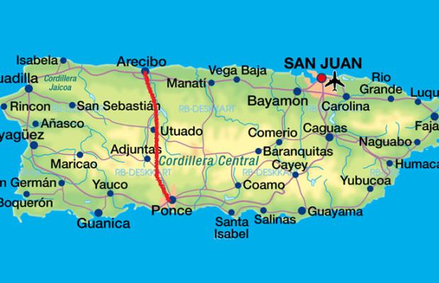puerto rico principal país emisor del mercado caribeño a