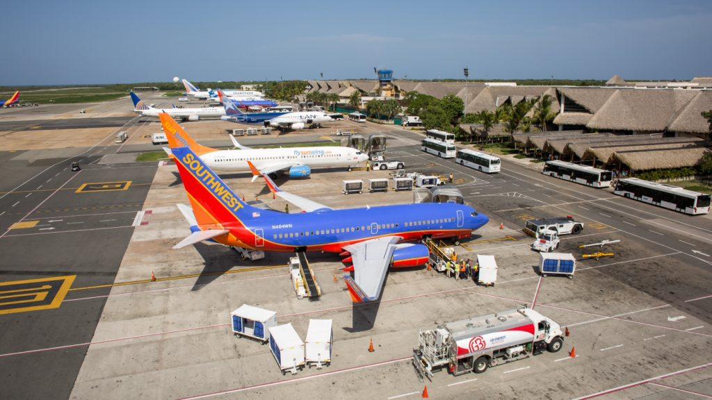 Jetblue abre vuelos sin escalas entre Newark y Punta Cana