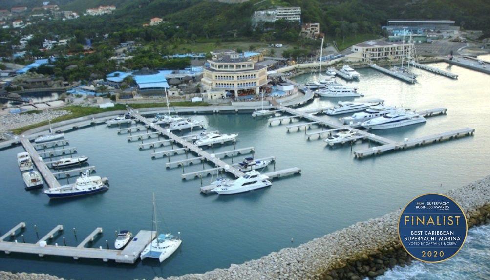 Ocean World Marina finalista como mejor del Caribe por ACREW – Resumen  Turismo