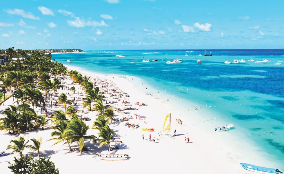 República Dominicana en la lista de los 10 destinos favoritos para viajar  en la primavera – Resumen Turismo
